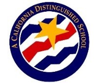 2010 California Distinguished School