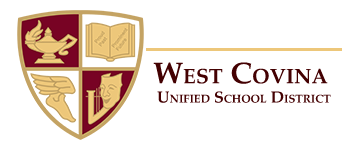 WCUSD home page link